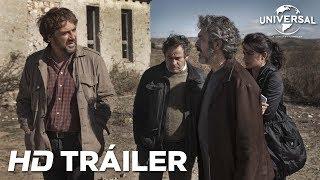 TODOS LO SABEN - Teaser Tráiler - (Universal) - HD