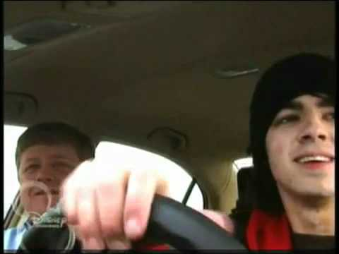 Download Jonas Brothers Living The Dream Season 1 Episode 5: Driver's Ed