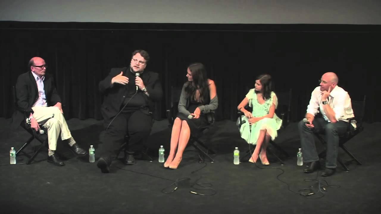 Don't Be Afraid of the Dark Q&A w/ Guillermo del Toro [Spoilers!]