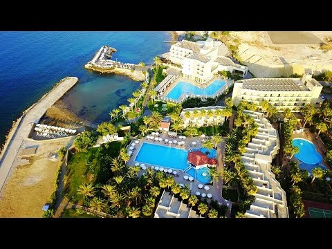 Top10 Recommended Hotels In Kyrenia, Northern Cyprus, Cyprus