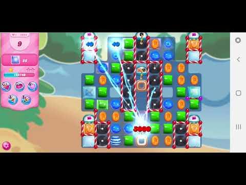 Candy Crush Saga level 5084