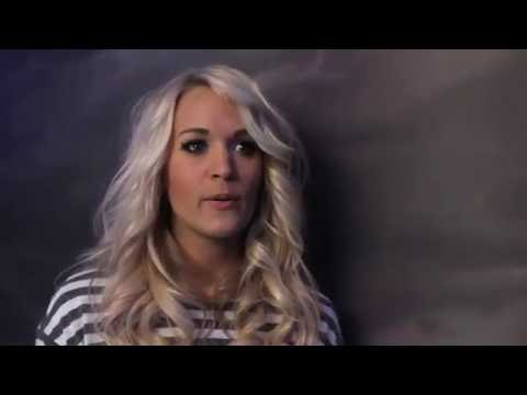 Carrie Underwood - The First Show