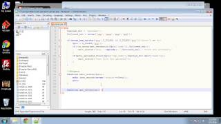 Projects in HTML5 – Chapter 36 – PHP Upload File