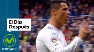 El Día Después (21/12/2015): El Madrid Remonta en Media Hora
