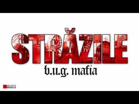 B.U.G. Mafia - Hai Cu Mine (feat. Queen Bee) (Instrumental) (Prod. Tata Vlad)