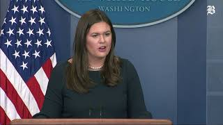 White House Pushes Back On N. Korea: 'we Have Not Declared War'