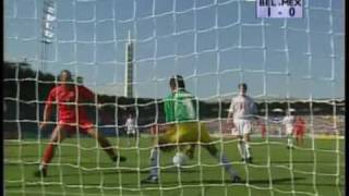 All the Goals of France '98 Part 3