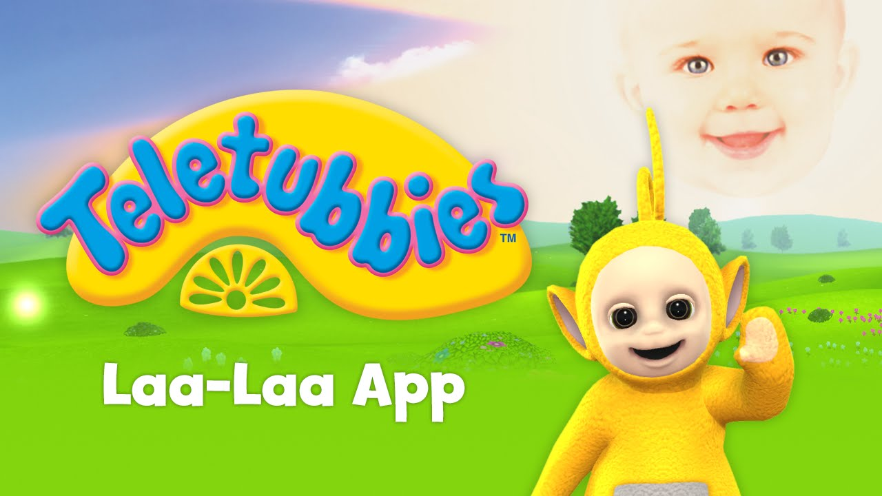 Laa Laa: Teletubbies 2016