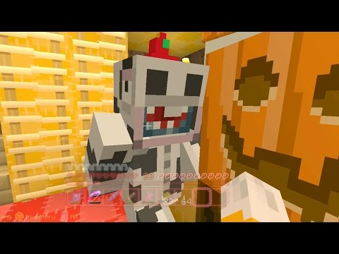 Minecraft Xbox - Quest To Kill The Wither (8)