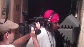 Big H - Toe Tag Dat - Behind The Scenes - 3