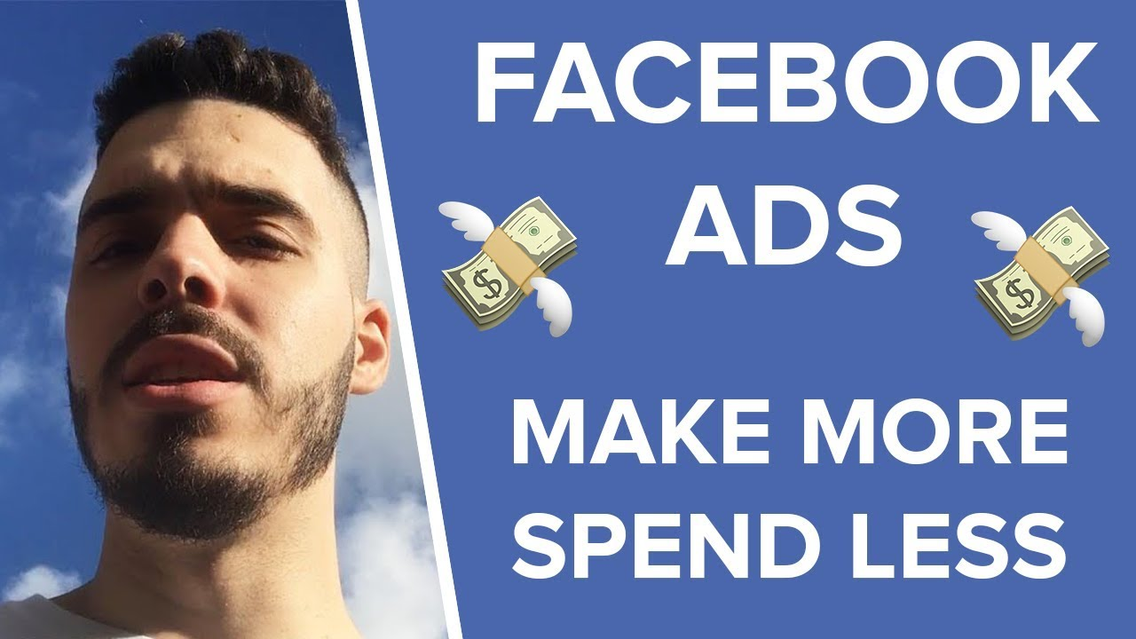 Facebook Ads In 2018 | Lower The Cost Of Your Facebook Ads FAST