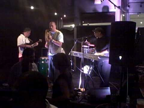Ray Olan & The Jazz Ole Band Live @ The Ritz