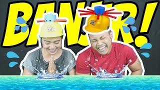 Mengubah Air Jadi Fanta Ft. AA Utap & Indira Kalistha. HOW TO TURNING WATER TO FANTA
