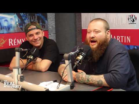 Action Bronson speaks on Charlottesville, Bluechips 7000, his new talk show, & more!