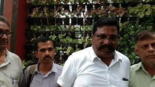 Karnataka Rajya Kivuda Kshemabhiruddi Sangha (R)