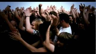 Static X - Stingwray live With Full force 2009
