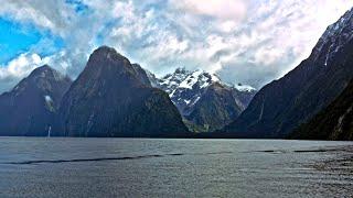 Piopiotahi (Milford Sound), New Zealand