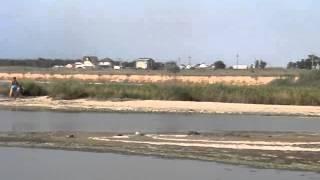Летний отдых Озеро Бурнас   бесплатные лечебные грязи