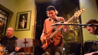 Eduardo Machado Trio - Chorinho pra ele (Hermeto Pascoal)
