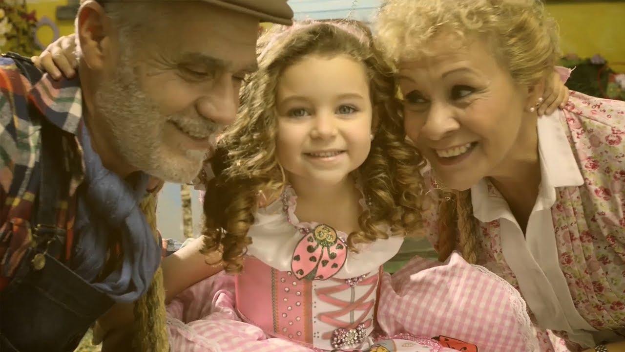 ¡Yo Amo A Mis Abuelos! - Panam y Circo | El Reino Infantil
