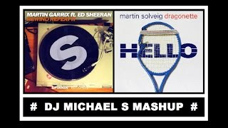 Martin Solveig - Hello《VS》Martin Garrix - Rewind Repeat It ▪ (Strobo Mashup) Mp3