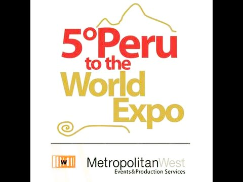 PERU to the WORLD EXPO 2016 - part 1