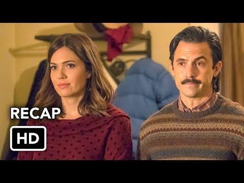 This Is Us Season 2 Recap (HD)