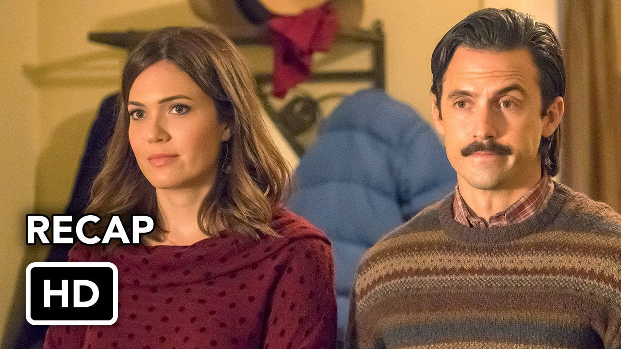 This Is Us Season 2 Recap (HD)