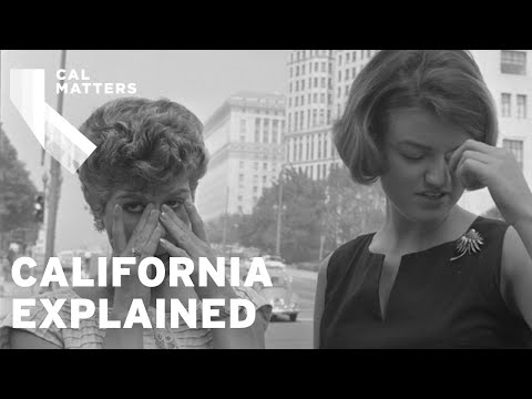 How California leads the fight against climate change, explained