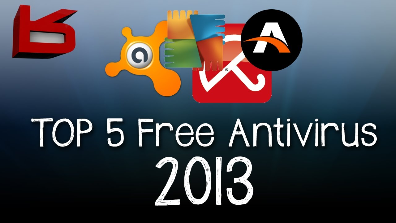 How to download avira free antivirus 2013 youtube.