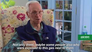 Chemist who helped develop Novichok describes side effects