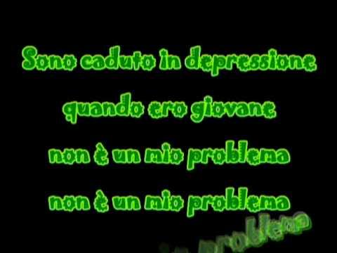 Blur-Song 2 tradotto in italiano