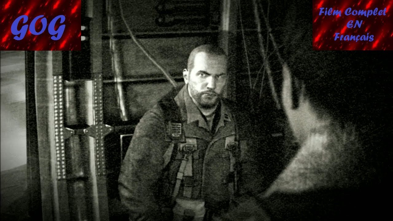 Resistance Fall Of Man Film Complet En Français