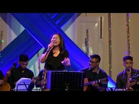 Sayang - versi Keroncong by Orkes Keroncong Lombok Jemprit
