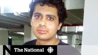 How a Canadian teen was caught in a FBI terrorism sting