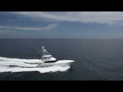 2012 Viking 76 Sportfish For Sale