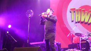 Marc Almond  - Bad To Me 9.10.2015 live @Yotaspace in Moscow