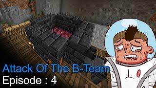 attack of the b team episode 4 اتاك اوف ذا بي تيم