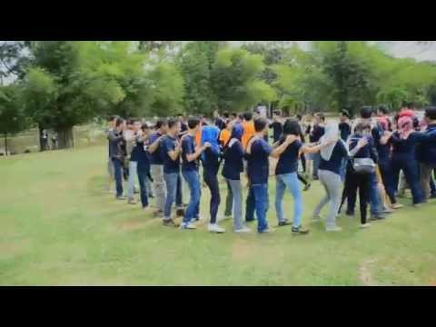 OUTBOUND & FAMILY GATHERING PT. MANDIRI TUNAS FINANCE CABANG PALEMBANG (BY : F-TEAM OUTBOUND)