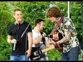 "Matt McAndrew & Chris Jamison ~ ""Lost  Stars"" - Lake George, NY 2015"