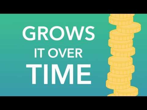 Grow Your Oak by Acorns