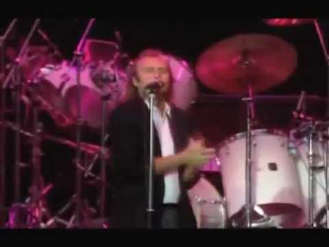 Genesis - Abacab - Wembley Stadium