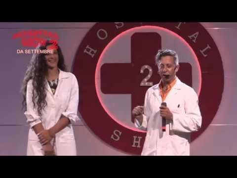 Hospital Show seconda edizione