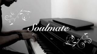 Soulmate - free piano