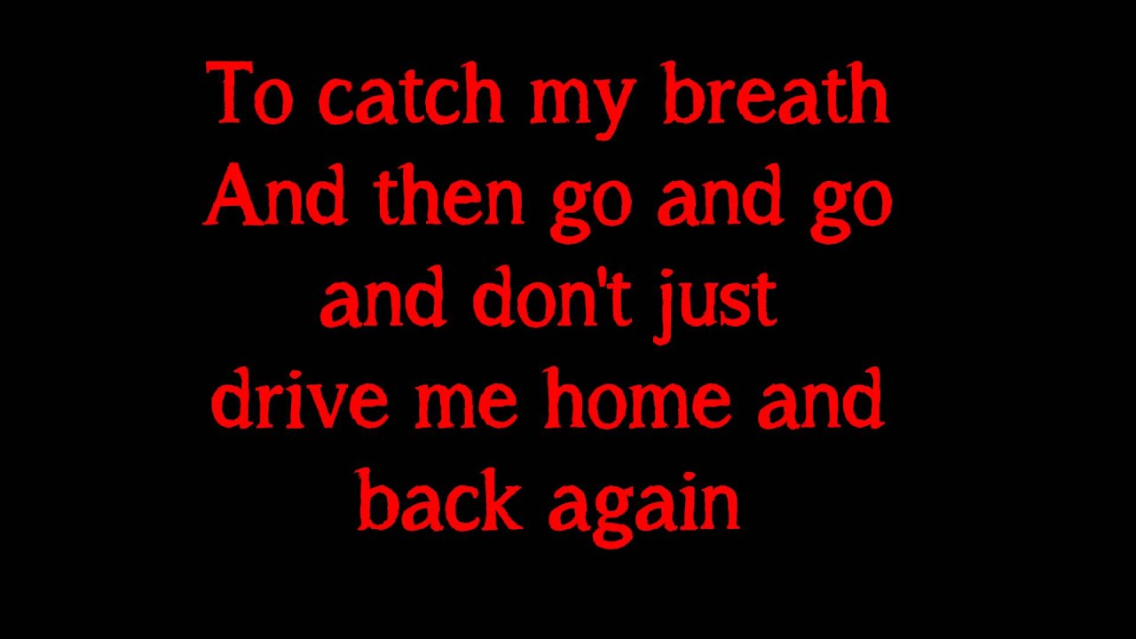deftones-passenger-lyrics-korn-deftones-fans