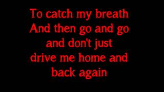 Deftones - Passenger - Lyrics