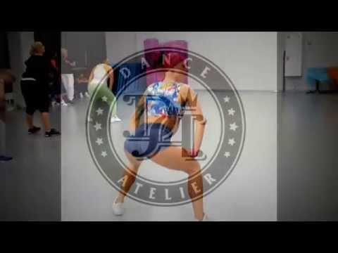 Katarina Dallas & DANCE ATELIER & SPb