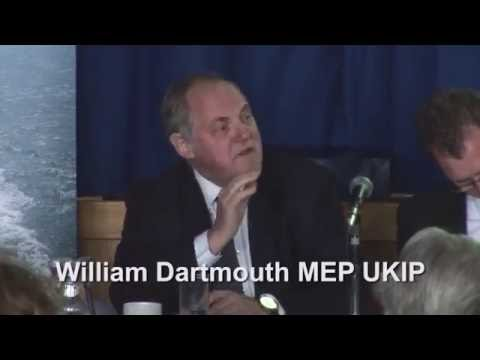 Brexit Debate Cheltenham 20th May 2016