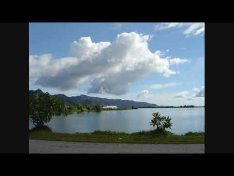 Micronesia Music and Images