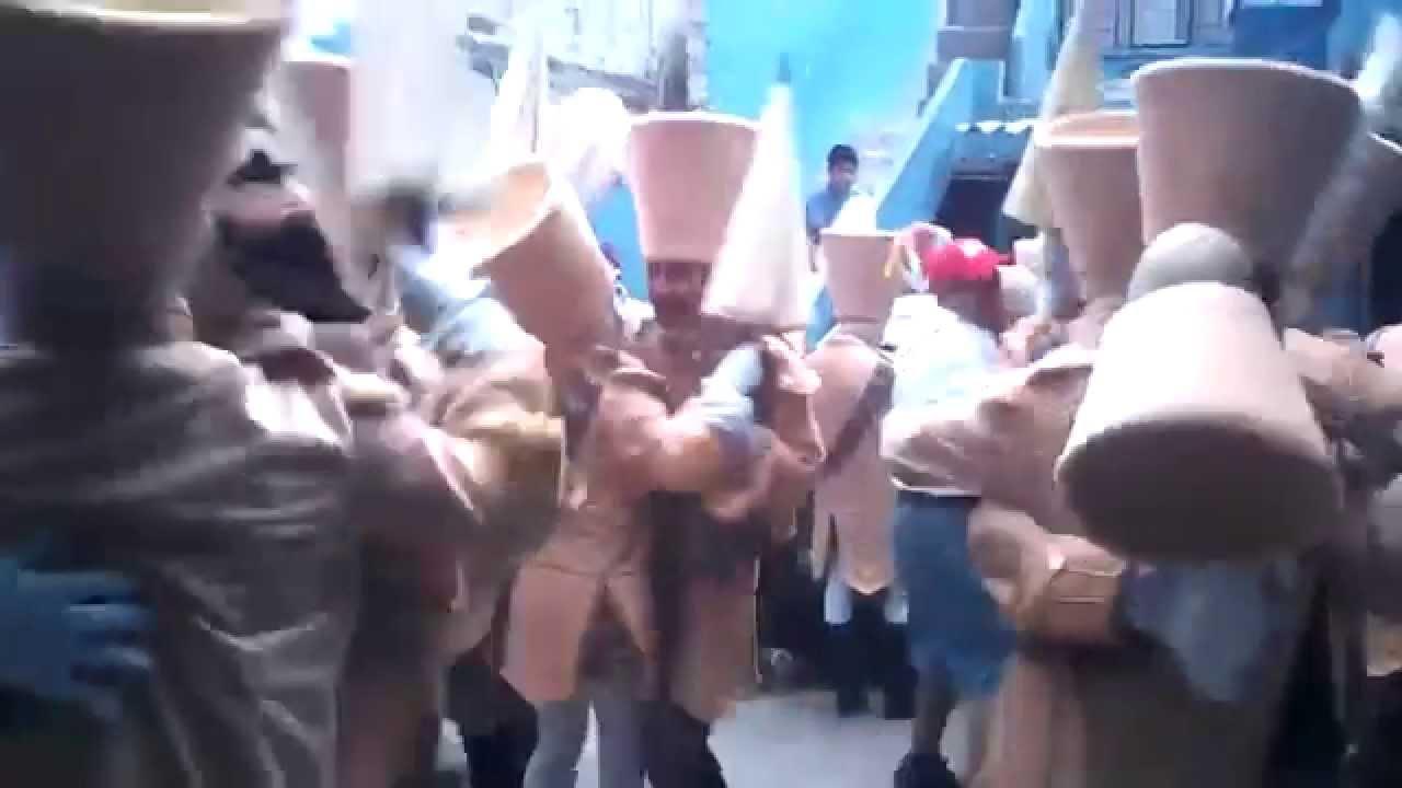 Carnaval pe on de los ba os 2014 chenchas 39 39 equipo de - Los mejores banos ...